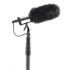 "K-Tek - K87CCR - 7' 3"" Boom Pole"