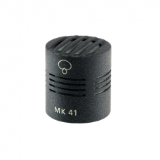 Schoeps - MK41 Supercardioid Capsule for CMC Amplifier