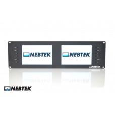 Nebtek - NEB70HD Dual Monitor