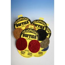 Garfield Co. - Headphone Softies (Small)