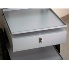 PSC - Euro Cart Locking Drawer