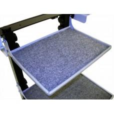 PSC - Euro Cart Carpet and Moulding Kit