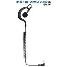 Tactical Eargadgets - Rabbit Earpiece (EP5AV)