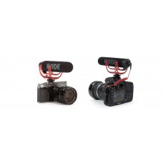RODE - VideoMic Go