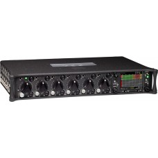Sound Devices - 664 Production Field Mixer/Recorder