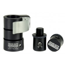 Sound Guys Solutions (SGS) - Boom Pole Quick Release (BPQR)
