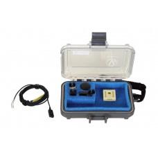 Voice Technologies - VT500 WATERADVENTURE Lavalier (Pigtailed)
