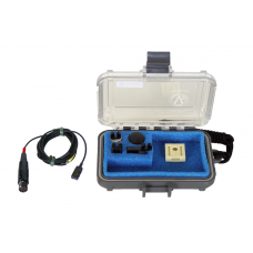 Voice Technologies - VT500 WATERADVENTURE Lavalier (Wired for TA5)