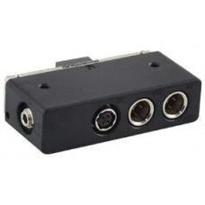 Wisycom - BPS42HPN Stand Alone Rear Panel