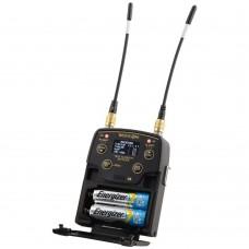 Wisycom - MPR51-ENG Wideband ENG Receiver