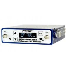 Zaxcom - RX200 Wideband 2 Channel Receiver