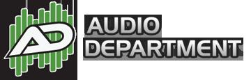 Audio Department LLC
